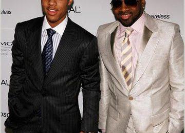 Bow Wow & Jermaine Dupri Beefing?