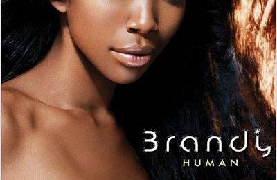 Preview Brandy's 'Human'