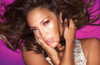 New Jennifer Lopez Promo Pics