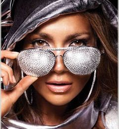 Jennifer Lopez To Star In Reality Show