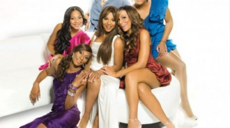 The Braxtons Visit Wendy Williams