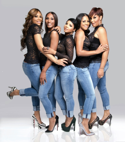 braxtons tgj That Grape Juice Interviews The Braxtons