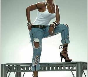 New Song: Mary J. Blige 'Grown Woman Complex' (Snippet)