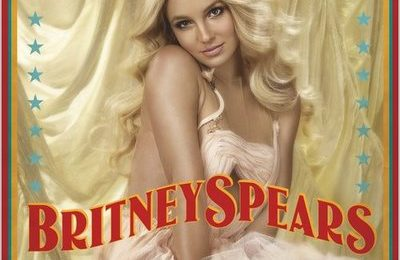 Britney Spears' 'Circus' Cover