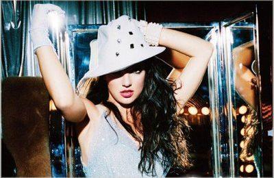 Britney's Summer In The Studio