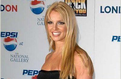 Spears' Custody Battle Over
