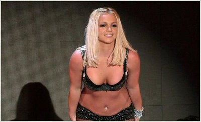 Confirmed: Britney To Open VMAs
