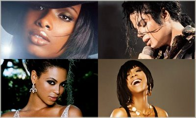 The Best You Never Heard: Jennifer Hudson, Michael Jackson, Beyonce & Trina