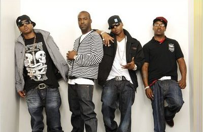 That Grape Juice Interview: Jagged Edge