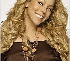 Mariah's Album Pushed Back