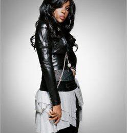 New Kelly Rowland Track 'Comeback'