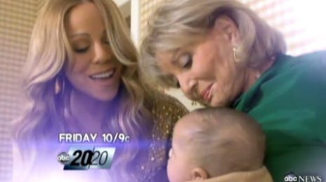 Preview:  Mariah Carey On 20/20