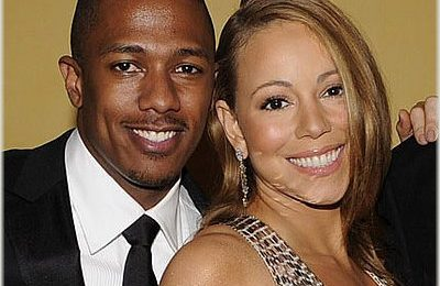 Mariah & Nick's Marriage On The Rocks?