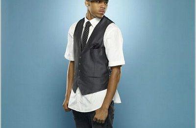 Chris Brown Update