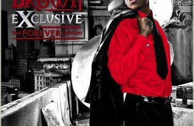 'Exclusive: Forever Edition' Cover