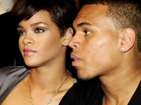 Chris Brown & Rihanna Drama: TGJ's 2 Pence