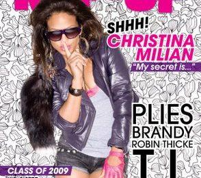 Christina Milian Talks Nick & Mariah, Getting Dropped & More