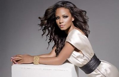 New Song: Christina Milian - 'Us Against The World'