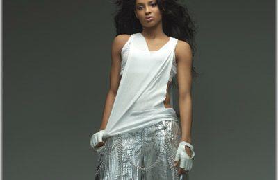 New Song: Ciara - 'Go Girl (ft. T-Pain)'