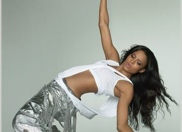 New Song: Ciara - 'Supernatural' (Full)