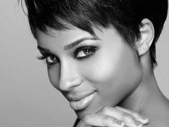Ciara Cuts 'Hair'