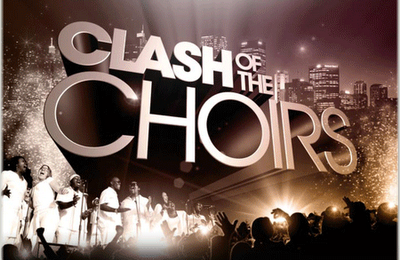 Kelly Rowland & Patti Labelle Star In Clash Of The Choirs