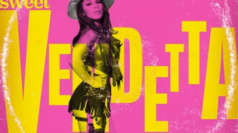 New Song: Melody Thornton- 'Sweet Vendetta'