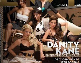 Danity Kane Cover Envy