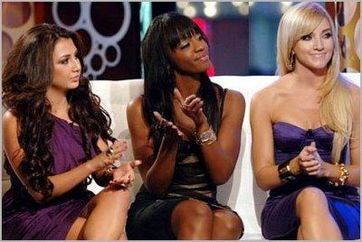 Danity Kane Drama Continues; Group Refuse New Season Of Making The Band