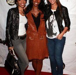 Destiny's Child Reunite...Well, Kinda