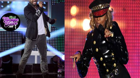 Mary J. Blige & Jason Derulo Rock TeenNick's Halo Awards