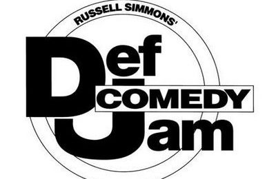 Competition: Win Tickets To Def Comedy Jam's UK Tour (Winners)!