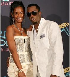Confirmed: Diddy and Kim Porter Split