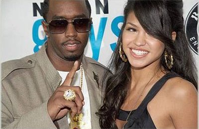 Cassie Confirms Relationship (& 'Split') With Diddy