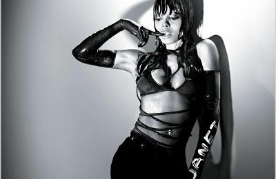 Billboard: Janet's 'Discipline' Is #1