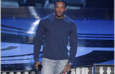 Dre's 'Detox' Set For June Release