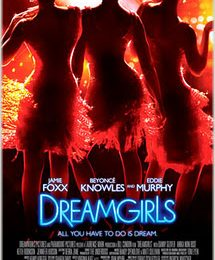 Dreamgirls Hits $100 Million!