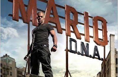 Mario - 'D.N.A' Cover