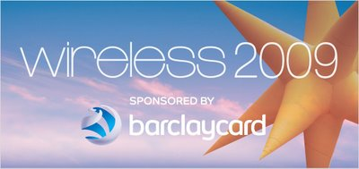 Competition: Win Tickets To The Wireless Festival 2009
