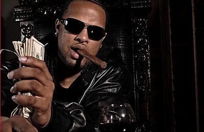 Slim Thug Talks Real Estate