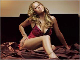 Mariah Working On 'Mimi' Follow-Up