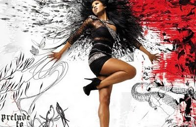 Amerie 'In Love & War' Album Sampler