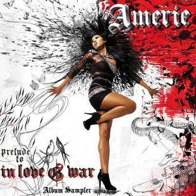 Amerie 'In Love & ... Mariah Carey Album Listing