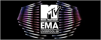 2008 MTV EMA: Performances