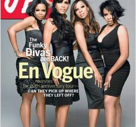EnVogue Cover JET