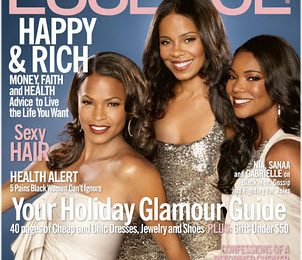 Gabrielle Union & Co Cover Essence Magazine