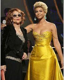 """Etta James Talks Beyonce Drama: """"It Was A Joke"""""""