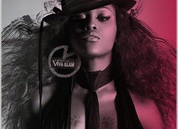 New Song: Eve 'Give It To You' (ft. Sean Paul)