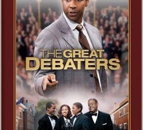 Competition: 'The Great Debaters' DVD Give-Away