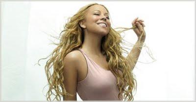 Mariah Preps 'E=MC2'